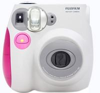 中信福利:FUJIFILM 富士 instax mini 7s 一次成像相机(2色可选)