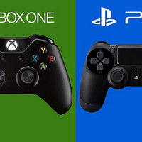 可以预定了:Xbox One vs PlayStation 4