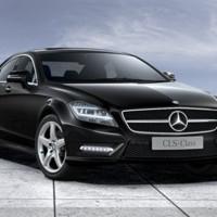Mercedes-Benz 奔驰 CLS 300/350 猎装车