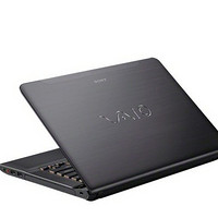 SONY 索尼 SVE14A290X 14寸笔记本电脑(i7-3632Q、8G、HD7670、1600*900)官翻版