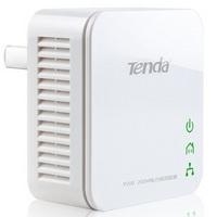 TENDA 腾达 P200 电力线适配器(单个、200M)