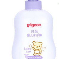 Pigeon 贝亲 IA112 婴儿沐浴露 500ml