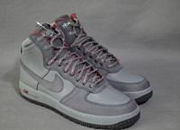 NIKE 耐克 AIR FORCE 1 HI DCNS MTRY BT ST 男款 冬季 高帮休闲鞋