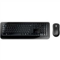 价格堪比600套装:Microsoft 微软 无线桌面套装800