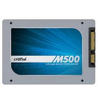 Crucial 英睿达 镁光 M500 固态硬盘 480G