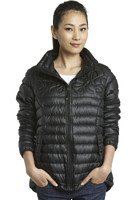 Mountain Hardwear 山浩 NITROUS JACKET 女式羽绒服(800蓬)