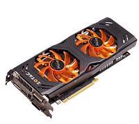 ZOTAC 索泰 Geforce GTX770-2GD5 极速版(公版,1111/7010MHz)