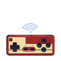 8BITDO 八位堂 红白机30周年纪念 蓝牙游戏手柄(iOS/Android/PC支持)