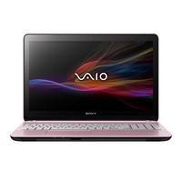 SONY 索尼 SVF1531V6CP 15寸笔记本电脑 粉色(i5、740M、4G、500GB)