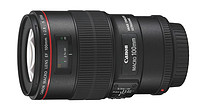 Canon 佳能 EF 100mm f/2.8L IS USM 新百微镜头