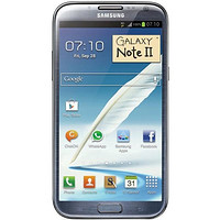 限西南:SAMSUNG 三星 Galaxy Note II N7100 GSM/WCDMA 智能手机