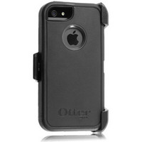 Otterbox Defender Case Holster  iPhone 5 三防保护套