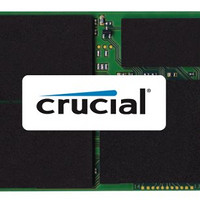Crucial 英睿达 镁光 M500 固态硬盘 240GB(mSata接口)