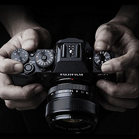 新低价:Fujifilm 富士 X-T1 18-55套机 黑色(X-Trans II、Wi-Fi、防滴防尘)