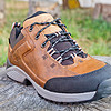 Danner Cloud Cap Low GTX 男款低幫防水靴