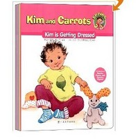 kim&carrots系列:Kim and Carrots Series2(共8册)