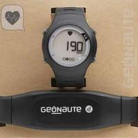 Decathlon 迪卡侬 GEONAUTE 50 运动心率表 + 运动头巾