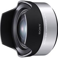 SONY 索尼 VCL-ECU1 镜头转换器(可搭配E16、E20、松下14mm镜头)