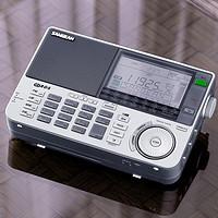 SANGEAN 山进 ATS-909X 专业DSP收音机