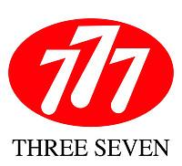 THREE SEVEN/777