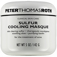 Peter Thomas Roth 彼得罗夫 清凉香薰面膜