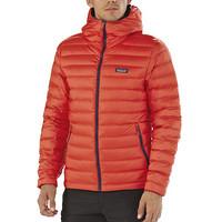 patagonia Down Sweater 男款户外羽绒服(800蓬)