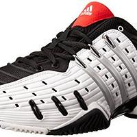 adidas 阿迪达斯 Performance Barricade V 男款网球鞋
