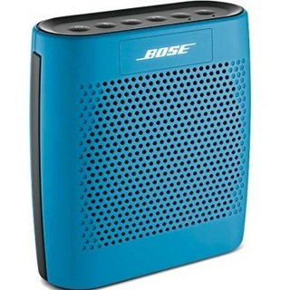 BOSE SoundLink Colour 蓝牙音箱