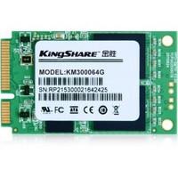 KINGSHARE 金胜 M300系列 64GB SSD固态硬盘
