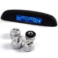 VICTON 伟力通 VT800 无线胎压外置监测器 *3件