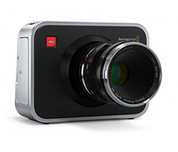 BMD 强氧科技 Blackmagic Design Cinema Camera(BMCC)专业摄像机