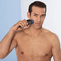BRAUN 博朗 Cool Tec CT5CC 肌肤冷却 冰感电动剃须 带桶套装