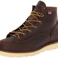 Danner 丹纳 Bull Run 15552 6英寸 男士工装靴