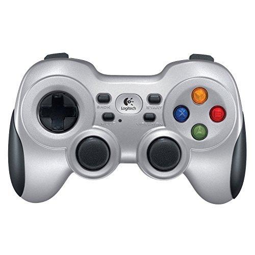 Logitech 羅技 Gamepad F710 無線游戲手柄