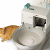 CatGenie Self Washing Self Flushing 自动清洁猫厕