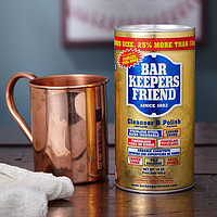 BAR KEEPERS FRIEND Cleanser & Polish 家居清洁抛光粉