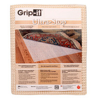 Grip-it Ultra Stop Non-Slip Rug Pad 硬地板用地毯防滑垫