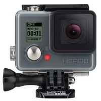 GoPro HERO+ LCD Adventure CS 运动相机