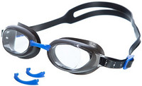 SPEEDO 速比涛 Aquapure Goggle IQ Fit 智能贴合泳镜