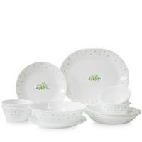 CORELLE 康宁餐具 12-HC/M/CN 12头 香草城市 玻璃餐具组