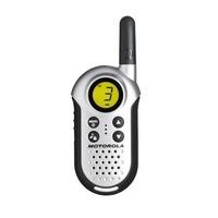 移动端:MOTOROLA 摩托罗拉 T4 公众款 对讲机