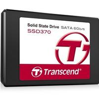 Transcend 创见 370系列 256G SATA3 固态硬盘