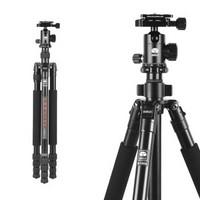 SIRUI 思锐 R-1004+G10X 专业稳定型 铝合金 三脚架云台套装