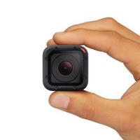 GoPro HERO Session 迷你高清运动摄像机