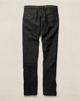 RRL Wilson Herringbone Cotton Pant 人字纹背带裤