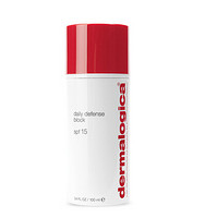 Dermalogica daily defense spf15 男士修护隔离乳液 100ml