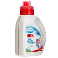 NUK 婴儿洗衣液 1000ml *5件