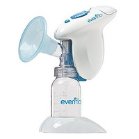 evenflo Single Breast Pump 单边电动吸奶器