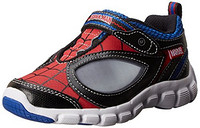 stride rite Spidey Reflex Light-Up  蜘蛛侠 男童休闲鞋