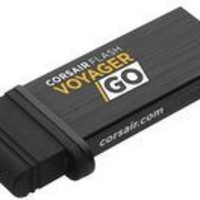 CORSAIR 美商海盗船 Flash Voyager GO OTG双头U盘(64GB、USB3.0)